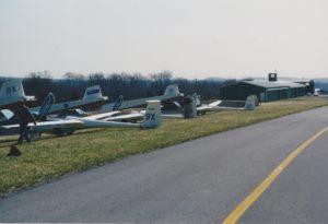 CancerRoadTrip Aviation stories