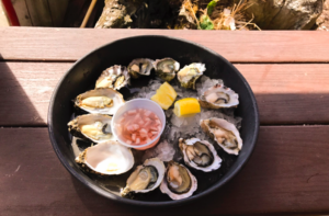 #oysters #pacificNorthwest #tidelands #water #pugetsound CancerRoadTrip Cancer Road Trip Whidbey Island