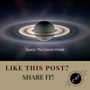#NASA #Cassini #Grandfinale #Cassnicountdown #CassiniGrandFinale #avgeek #space #aviation #TheRightStuff