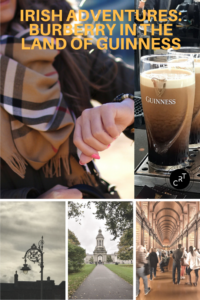 Ireland Adventures