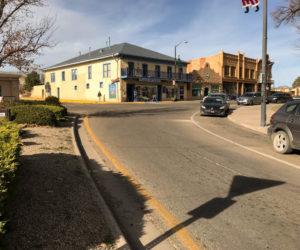 Las Vegas, NM CancerRoadTrip Cancer Road Trip