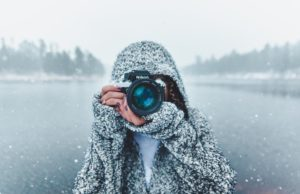 Photo Mission Cold