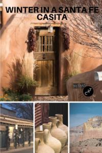 Santa Fe luxury rentals