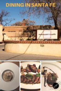 Santa Fe Restaurants