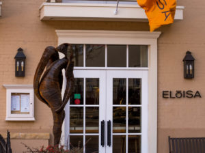 CancerRoadTrip Restaurant Tour Food Tour New Mexico