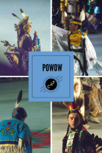 Pow Wow Cancer Road Trip Indian Dances GatheringoftheNations