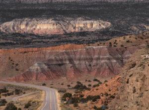 CancerRoadTrip Cancer Road Trip New Mexico