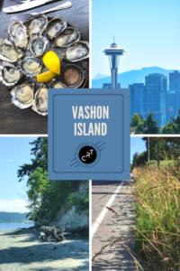 Vashon Island CancerRoadTrip