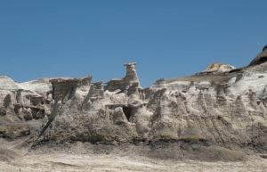 mesa butte badlands Bisti De Na Zin CancerRoadTrip Bisti-Wilderness-NM