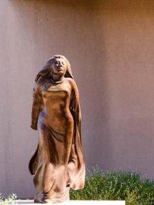 CancerRoadTrip Museum Hill Santa Fe