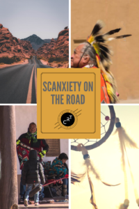 scanxiety cancer CancerRoadTripi