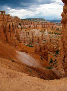 Hoodoo Rocks Bisti Bisti/De-Na-Zin Wilderness CancerRoadTrip