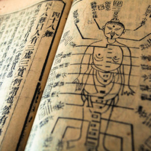 Mind/body medicine, sound for healing