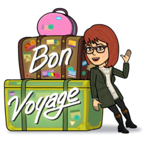 Packing for Long Term Travel: Retail Therapy II