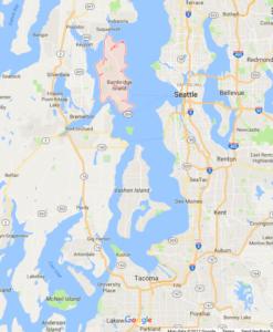 Vashon to Tacoma to Bainbridge CancerRoadTrip Seattle Puget Sound Cancer RoadTrip Vashon