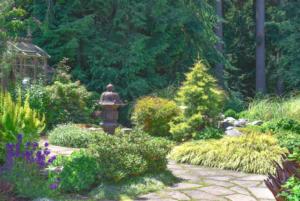 Vashon Island Garden Tour