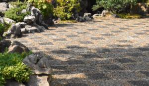 #VAncouver #Chinatown #Garden #CancerRoadTrip #Architecture
