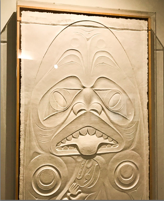 The Art of Myth: From Haida to Impressionism