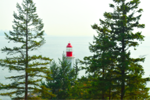 #Vancouver #lighthouse #CancerRoadTrip #Canada