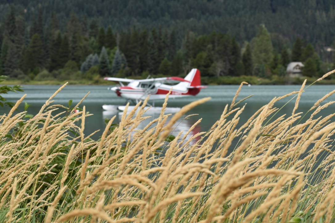 #Whistler #BC #Seaplane #Aviation #mountains #CancerRoadTrip
