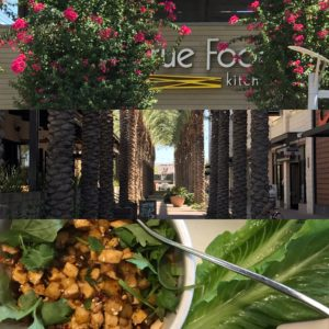 Scottsdale dining at True Foods Kitchen
