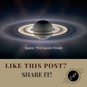 #NASA #Cassini #Grandfinale #Cassnicountdown #CassiniGrandFinale #avgeek #space #aviation #TheRightStuff