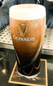 Guiness Dublin Ireland