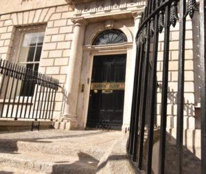 Belvedere College, Dublin Ireland
