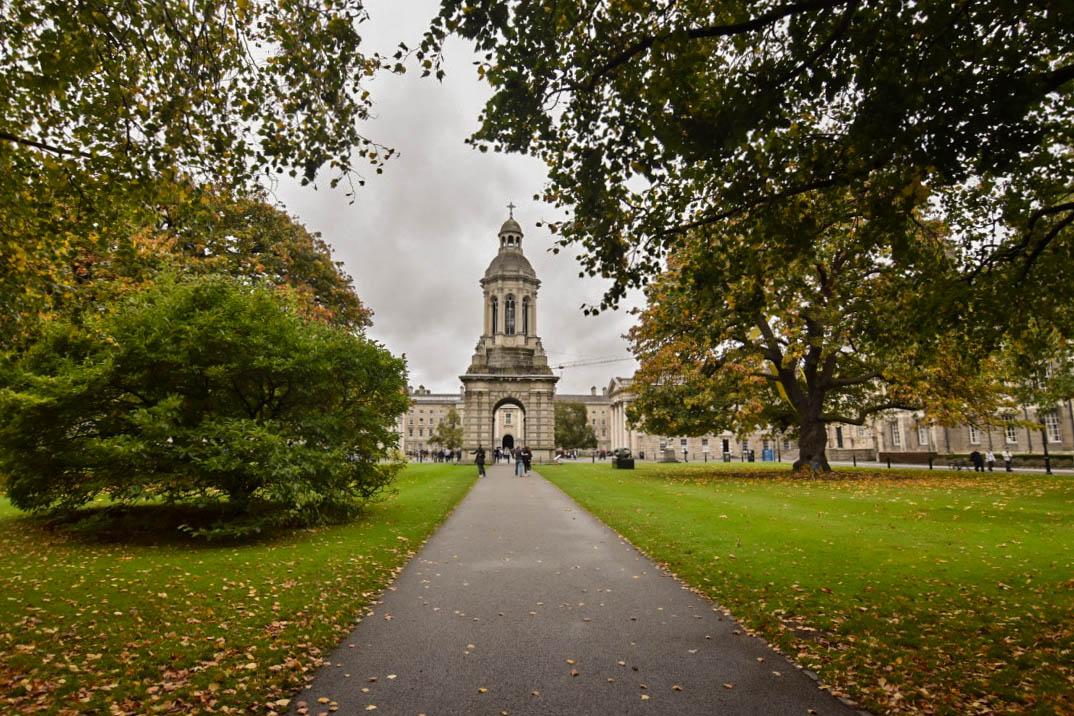 Dublin, Ireland,