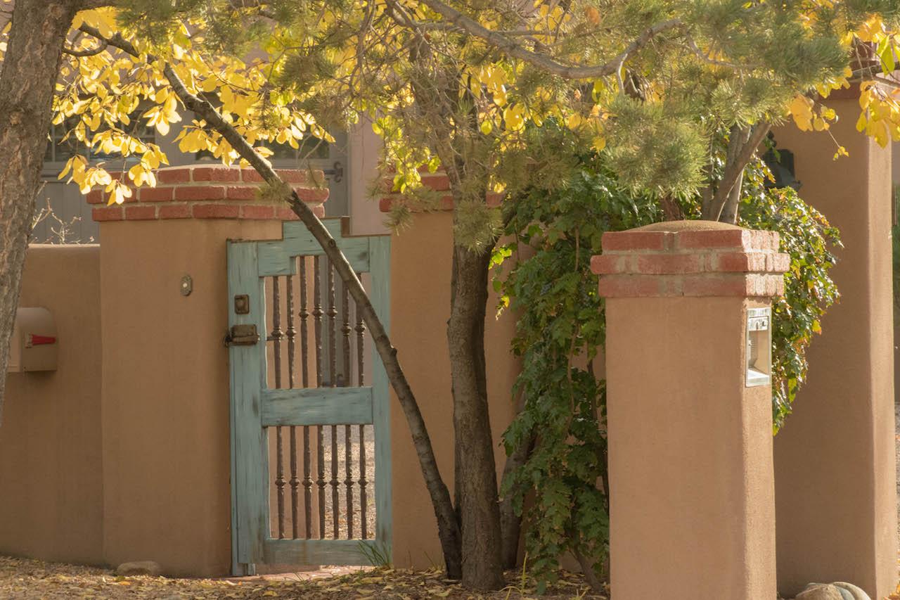 Doorway Santa Fe