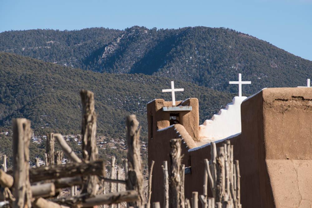 CancerRoadTrip Taos Pueblo , Taos New Mexico CancerRoadTrip