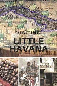 Little Havana, Miami, FL CancerRoadTrip Cancer Road Trip