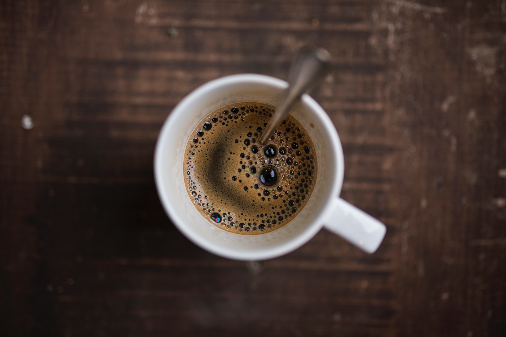 Cafe Cubano Cafe Cubano in Little Havana Photo by Asoggetti on Unsplash
