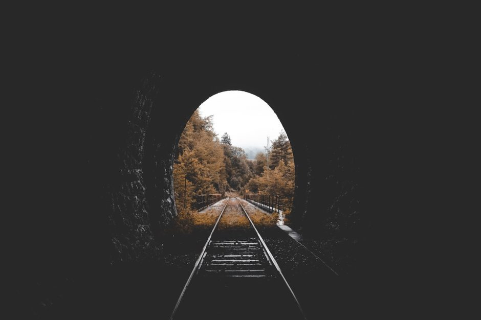 Railway Tunnel