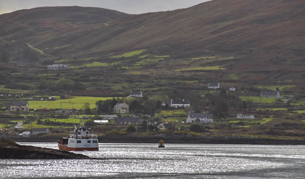 Ireland Cancer-Road-Trip