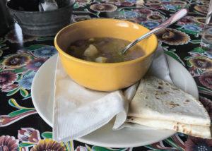 Restaurant Week Santa Fe