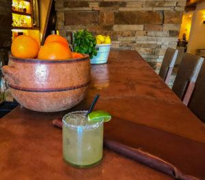 Tequila Santa Fe Restaurant Week