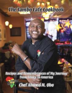 Jambo Cafe, Santa Fe