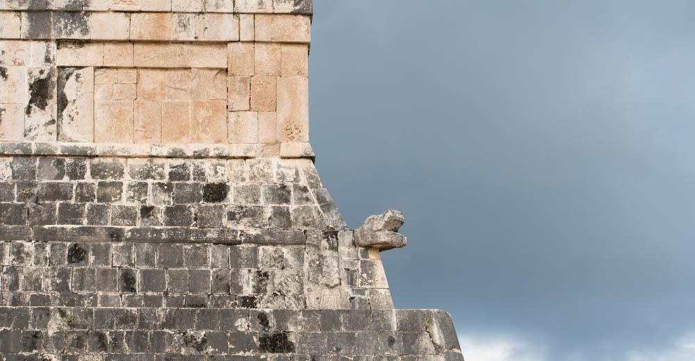 Mayan Chichen Itza