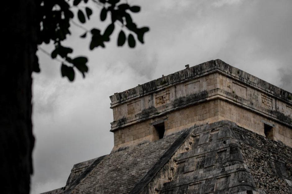Chichen Itza, Mexico Cancer Road Trip