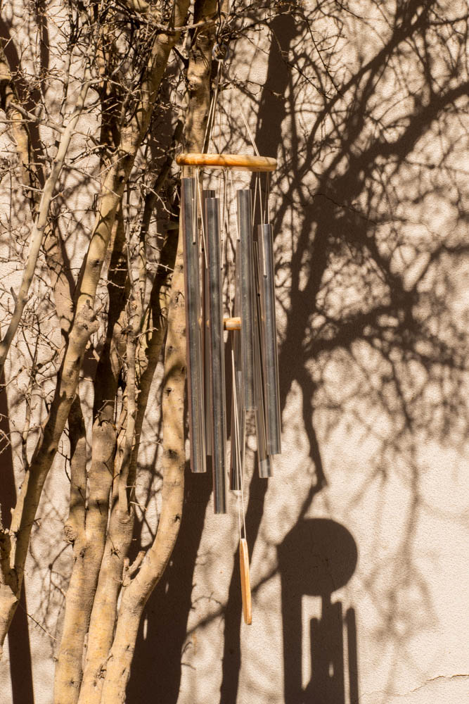 Winter Zen in Santa Fe: Upaya and Ojo Caliente