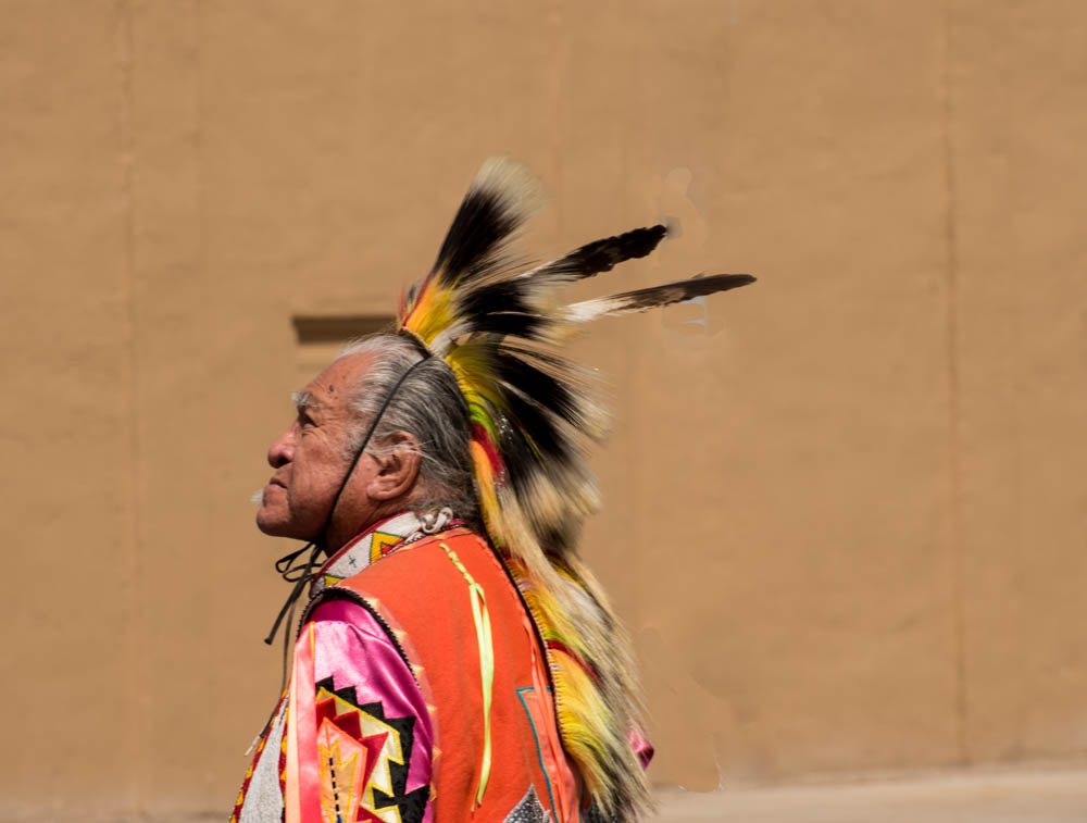 Powwow: The Gathering of Nations