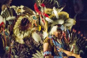 Gathering of Nations powwow Cancer Road Trip Indian Dances #GatheringoftheNations