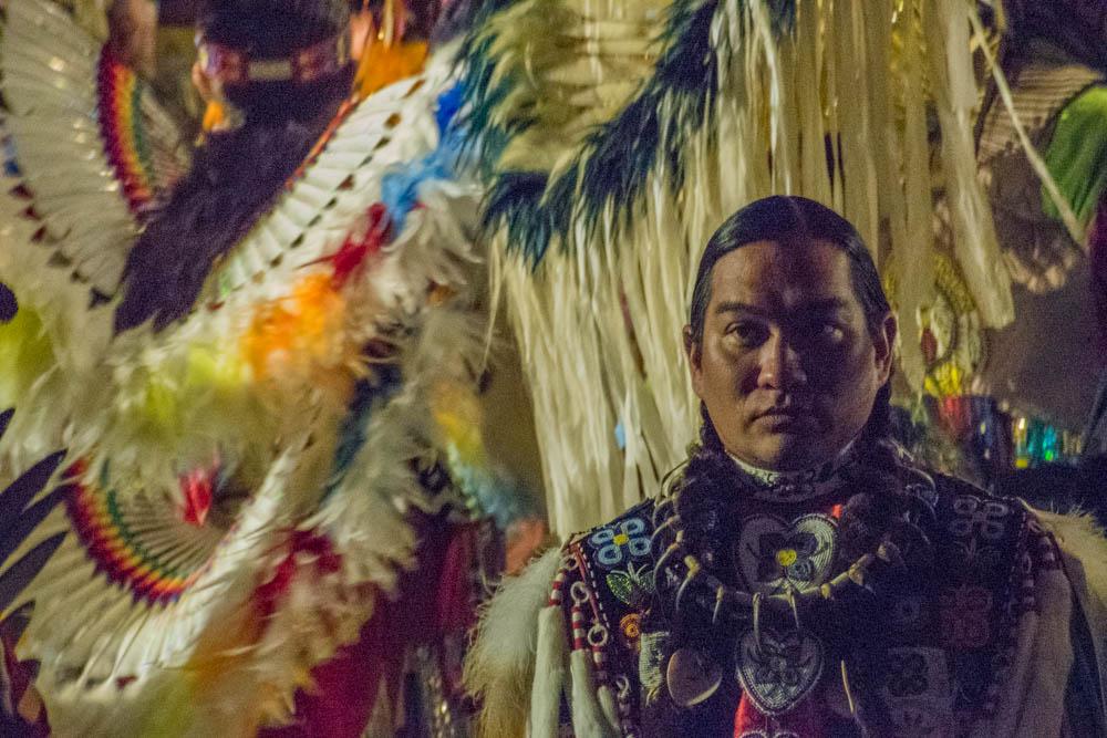 Cancer Road Trip Indian Dances #GatheringoftheNations