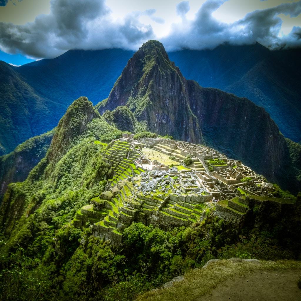 Peruvian Healing Traditions: Ka Ta See