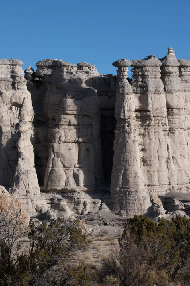 CancerRoadTrip Abiquiu Art Project