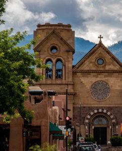 CancerRoadTrip, Santa Fe, travel heals
