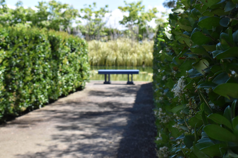 Cornerstone Garden Sonoma CancerRoadTrip