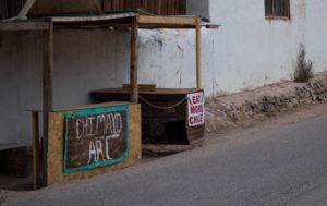 CancerRoadTrip, Truchas, Chimayo