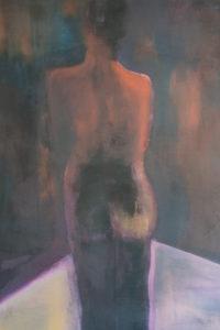 CancerRoadTrip, Truchas, Art